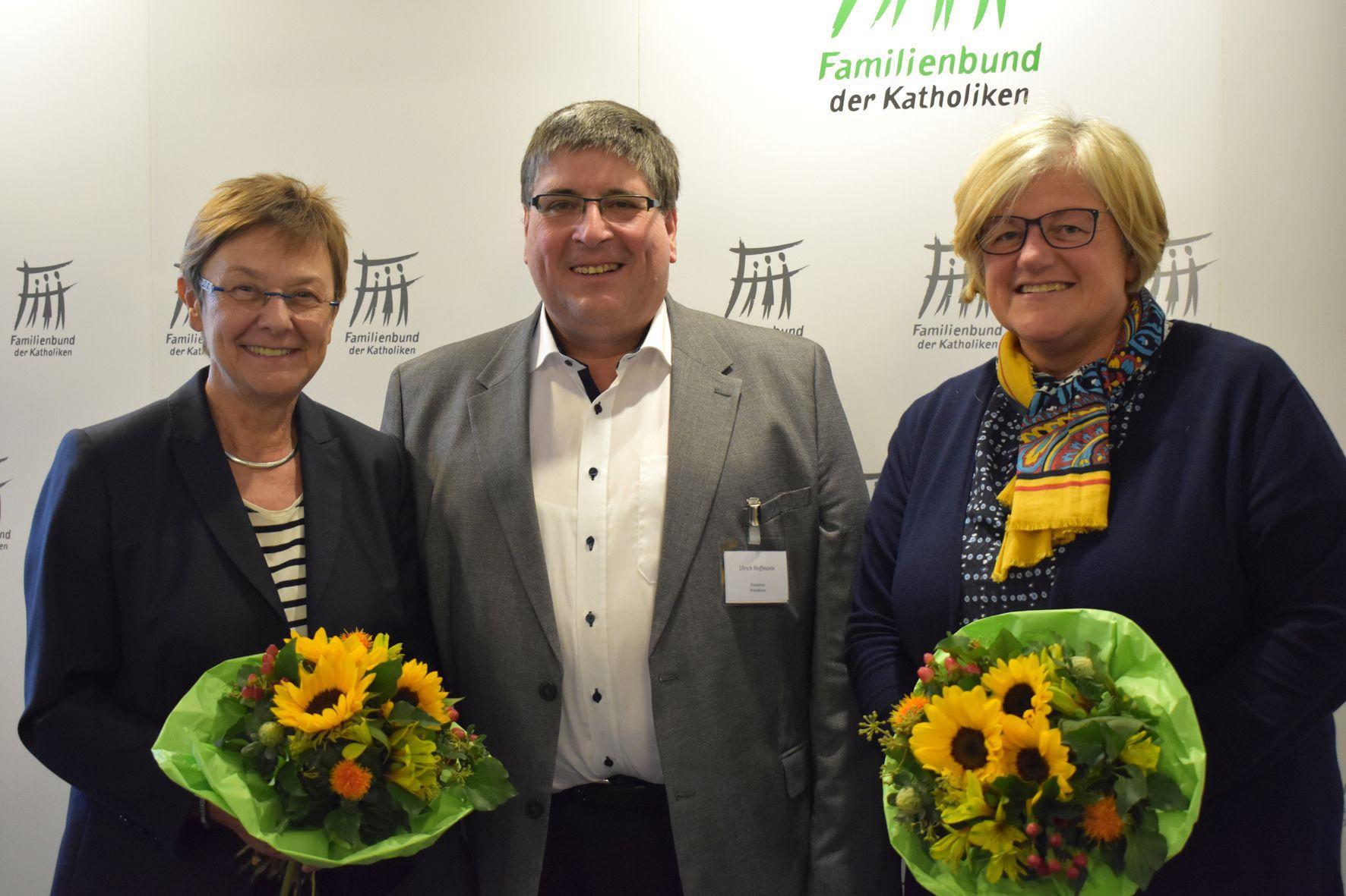 Foto der Galerie: Bundesdelegiertenversammlung Familienbund der Katholiken 2018