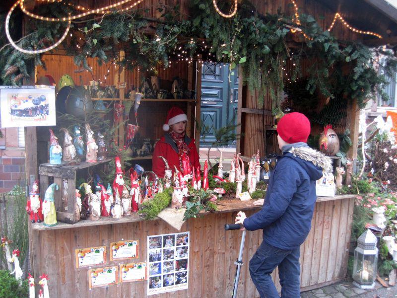 Foto der Galerie: Weihnachtsmarkt-Marxheim 2013