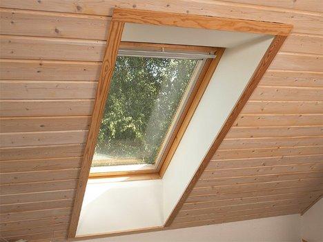 schreinerei schlein dachfenster. Black Bedroom Furniture Sets. Home Design Ideas