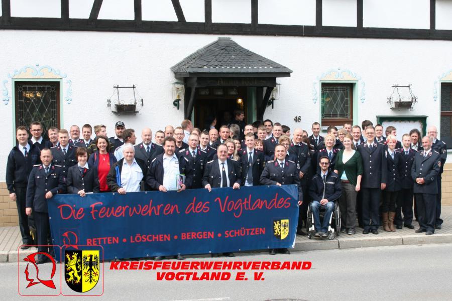 Foto der Galerie: 10. Seminar für Jugendfeuerwehrwarte & Jugendgruppenleiter