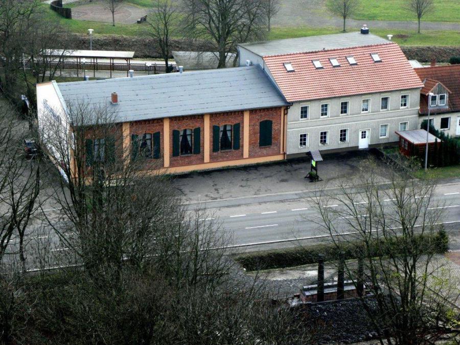 """Foto der Galerie: Event- Gaststätte """"Zur Hüneburg"""""""