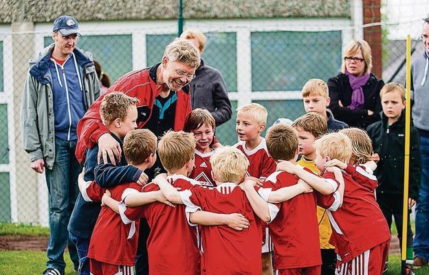 Foto der Galerie: Turnier G-Junioren