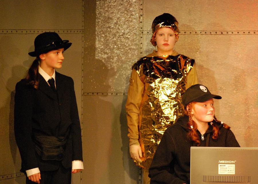 Foto der Galerie: Stardeel 2200 - Episode een