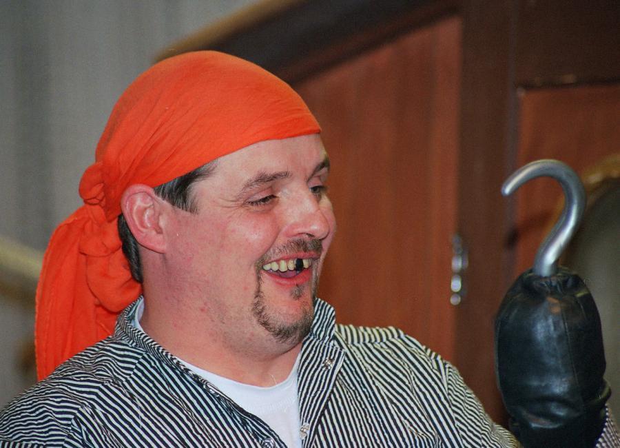 Foto der Galerie: Dat Piratenschipp