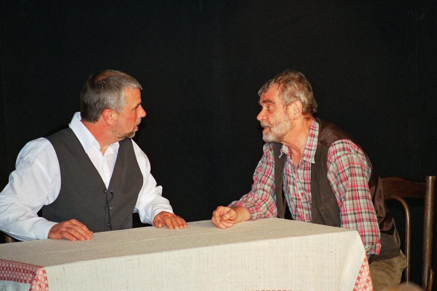 Kai Boysen, Volker Schwarz
