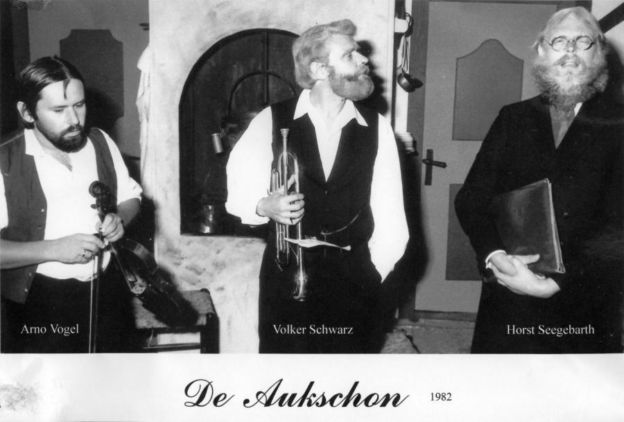 Foto der Galerie: De Aukschoon