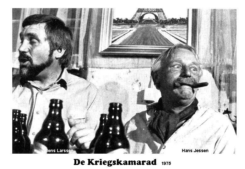 Foto der Galerie: De Kriegskamerad (1975)