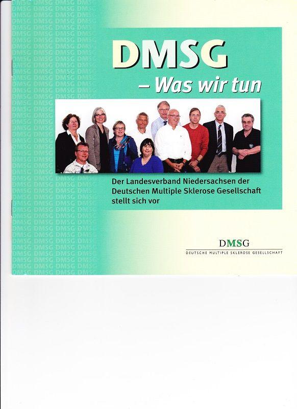 deutschen multiple sklerose gesellschaft