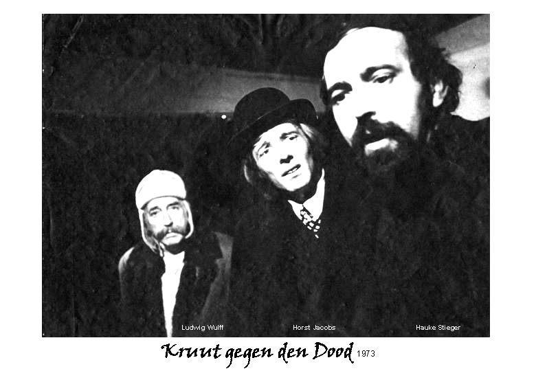 Foto der Galerie: Kruut gegen den Dood