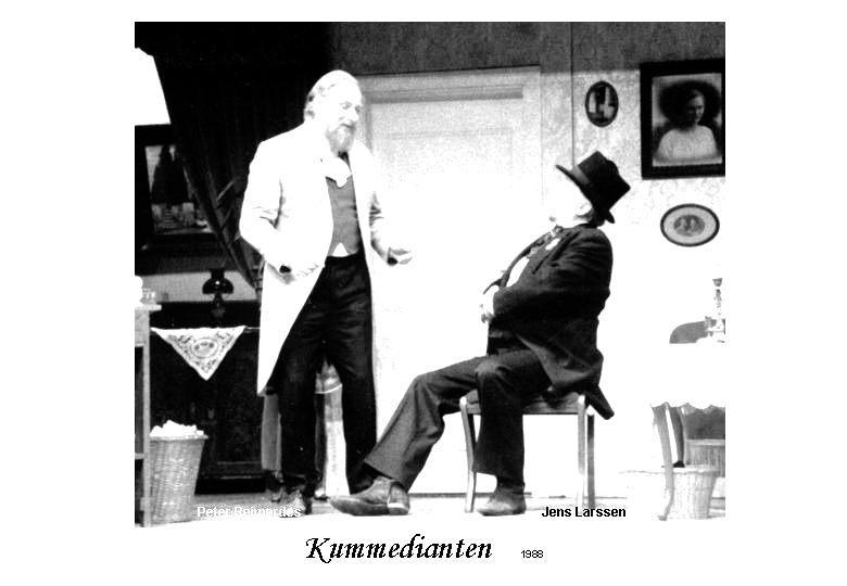 Foto der Galerie: Kummedianten