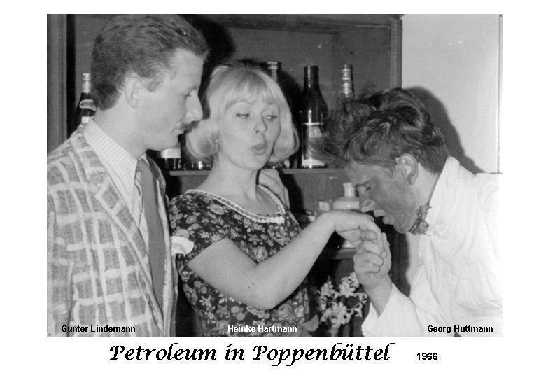 Foto der Galerie: Petroleum in Poppenbüttel