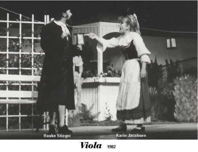 Foto der Galerie: Viola
