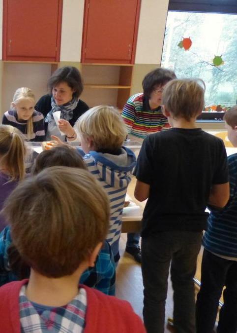 Grundschule Felde