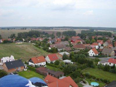 Bauland in Hörsingen