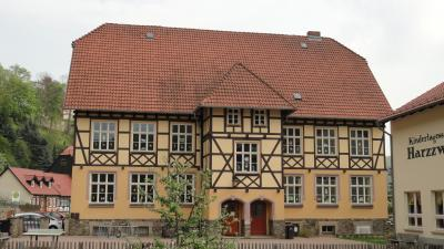 Schule Stolberg
