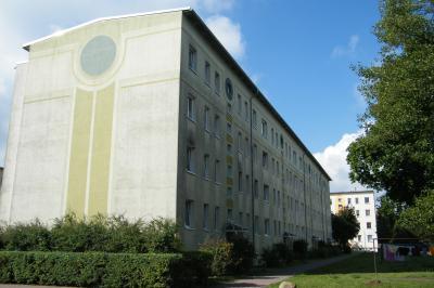 Karl-Marx-Straße 17-20