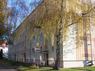 Hauseigänge Feldstraße 30-36