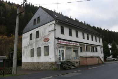 Katzhütte-Oelze, Eisfelder Str. 36