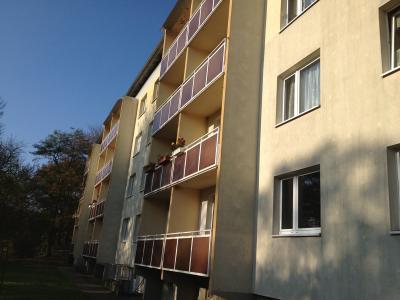 Karl-Marx-Straße 25-27