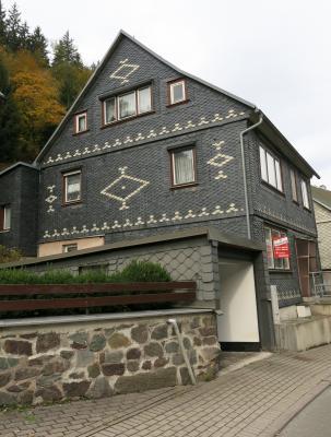 Katzhütte, Neuhäuser Str. 79