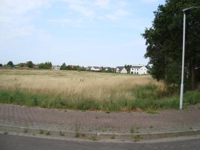 Iserfeld Bösdorf/Gewerbegebiet
