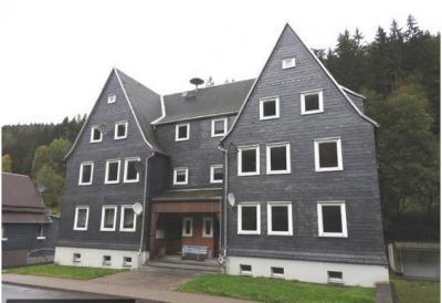 Katzhütte, Neuhäuser Str. 125