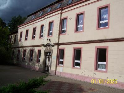 Ehemalige Schule Prittitz