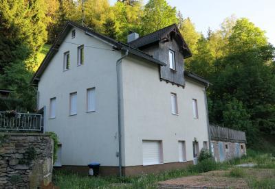 Katzhütte-Oelze, Schwarzburger Str. 11 a