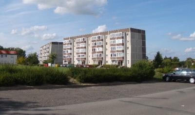 Alfred-Wegener-Straße