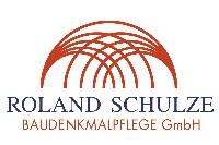 Logo von Baudenkmalpflege Roland Schulze GmbH