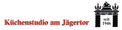 Logo von Küchenstudio 'Am Jägertor'