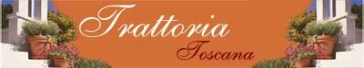 Logo von Trattoria Toscana im Charlottenhof