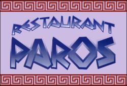 Logo von Paros