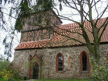 Kirche Premslin