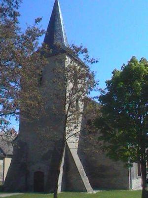 St. Laurentius Kirche