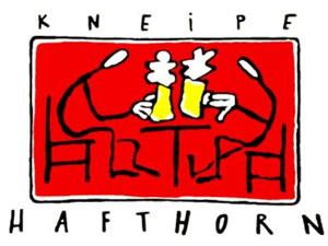 Logo von Hafthorn-Szenekneipe