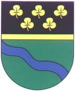 Wappen der ehemaligen Gemeinde Nessa