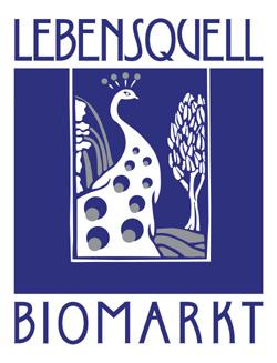 Logo von Lebensquell Biomarkt
