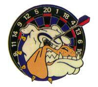 Logo von Bulldog Spielautomaten Gastro - Service - Handel
