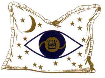 Logo von Pension am Holländischen Viertel
