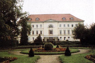 Schloss Neindorf