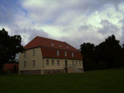 Gutshaus in Damme