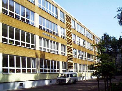 Theodor Fontane schule potsdam