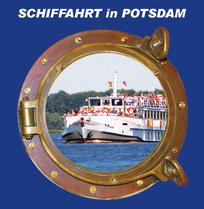 Logo von Weisse Flotte Potsdam GmbH