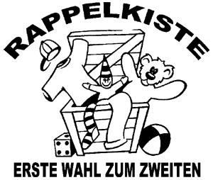 Logo von Rappelkiste
