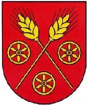 Wappen der Gemeinde Stolpe