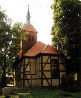 Kirche Klein-Beuster
