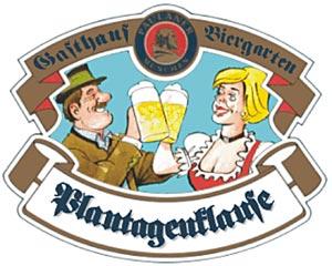 Logo von Plantagenklause