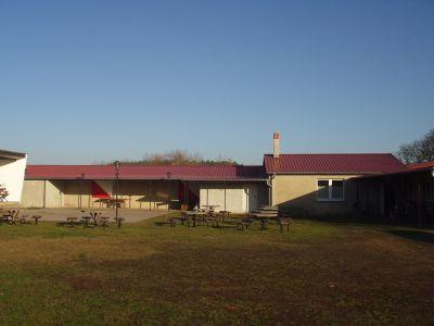 Sport- und Freizeitzentrum mit moderner Kegelbahn