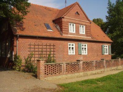 Gemeinderaum Kunow